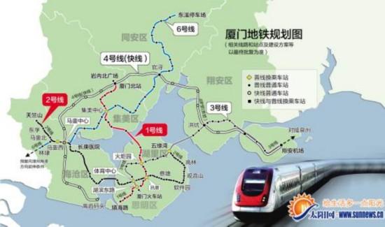 龙洲湾2020年规划图