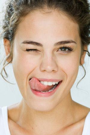 养生需知 20种舌头透露身体隐性疾病 组图图片