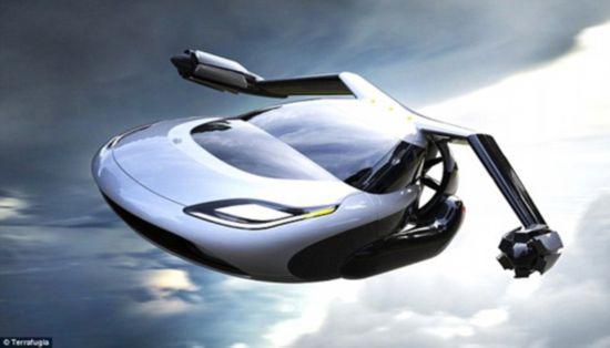 不能更炫酷!年度最具创意飞行器概念设计盘点