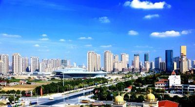 海安获批江苏科技创新体制综合改革试点城市