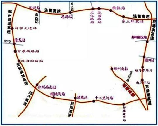 河南高速公布返程高峰时段 交警提醒避开易堵路