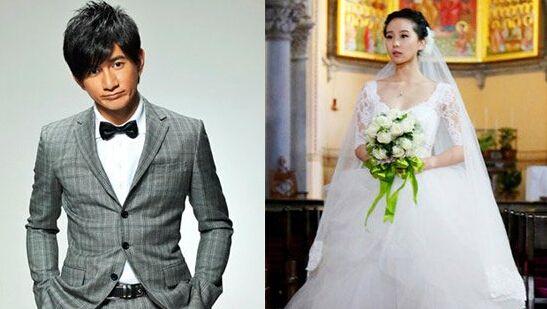 吴奇隆刘诗诗明年办婚礼佟大为乱入 多版婚纱照存疑