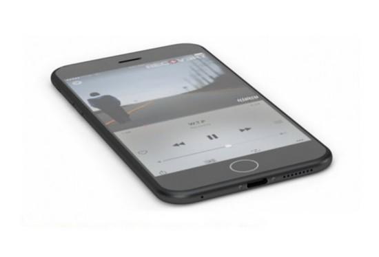 供应链证实:iPhone7取消3.5mm耳机接口