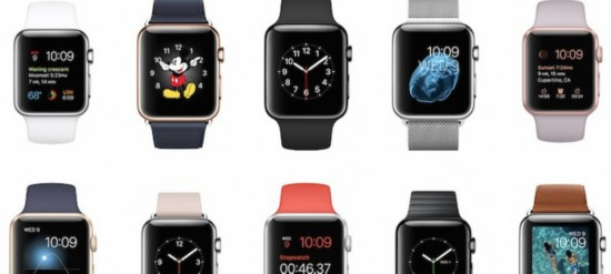 Apple Watch惹麻烦!苹果被诉侵犯专利