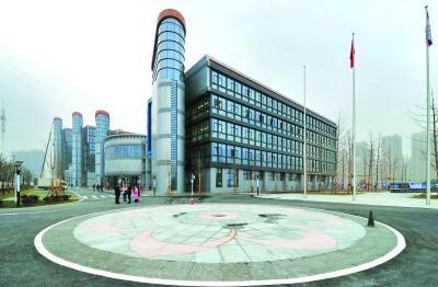 省政府及清华大学各级领导的关心与支持,合肥市及经开区也对研究院的考试感想的初中后300字图片