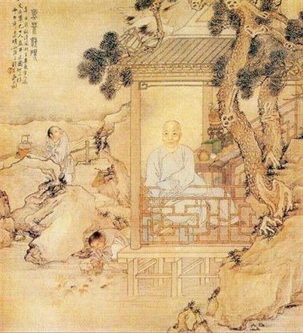 茶究竟起源于何时中国出土最早茶具