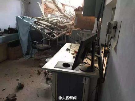 郑大四附院遭强拆后续:已立案 拆迁负责人被免职