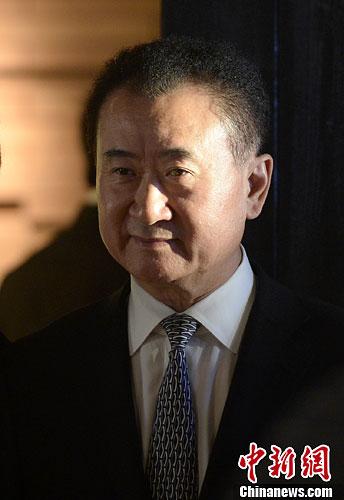 中国首富进军好莱坞 万达35亿美元并购美国传奇影业