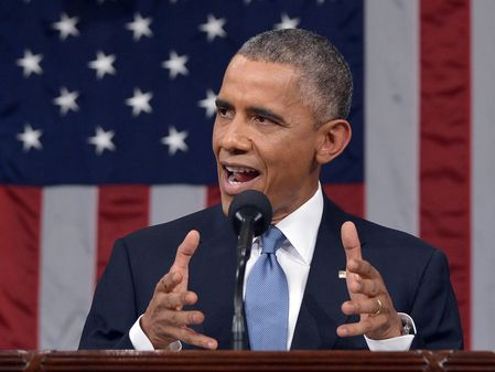 奥巴马最后一次国情咨文演说 重点话题抢先看