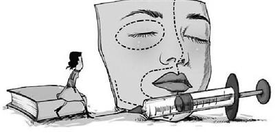 玻尿酸的作用 济南注射玻尿酸多少钱 - 点击图片进入下一页