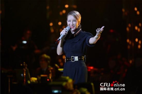 《我是歌手》魅力有多大? 李玟