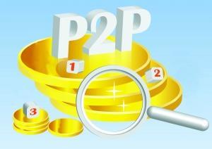 """p2p理财排行理财排行榜_10月国内P2P网贷平台排行榜""""融资易""""与银行合作引关注"""