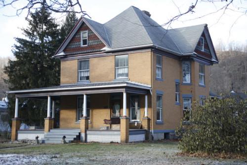 《沉默的羔羊》拍摄所用房屋待售半年无人购买