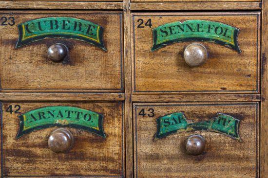 英最古老药房已营业282年顾客多为贵族【6】