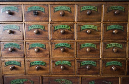 英最古老药房已营业282年顾客多为贵族【5】