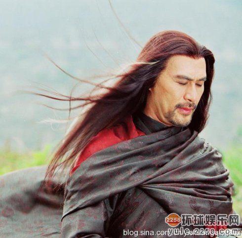 仙剑奇侠传 20大主演现状差距 刘亦菲彭于晏胡歌图片