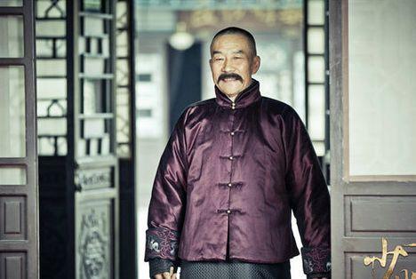 《少帅》电视剧张作霖经典语录 李雪健精彩对白走红