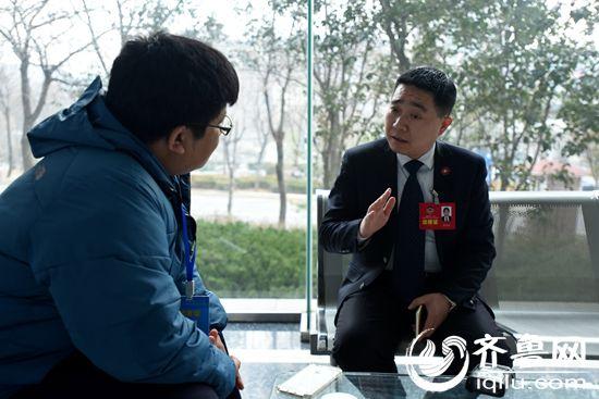 济南政协委员张维东:建议学前教育开设环保课