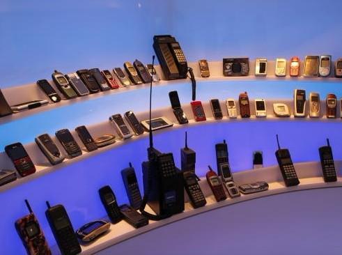 没有手机的诺基亚 这几年都在干些什么?