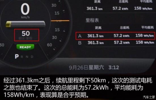 特斯拉 MODEL S 2015款 MODEL S 70D