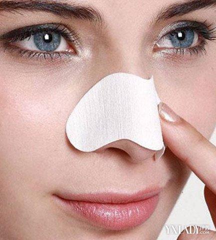 【图】鼻子黑头怎么去除3个简单方法摆脱草莓鼻