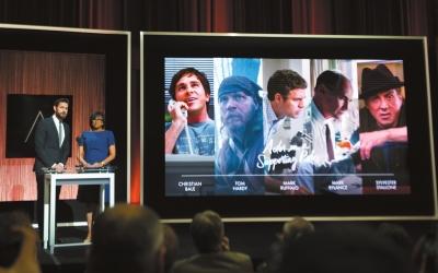奥斯卡提名被指种族歧视 黑人明星公开表示将抵制