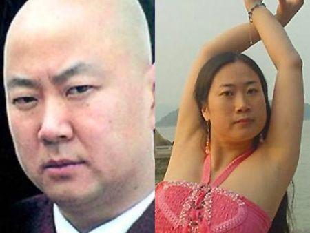 夫妻相明星:郭冬临酷似芙蓉姐姐 李菁被称女版姚晨