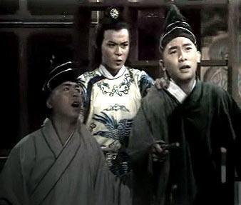 孙俪曾给赵薇当伴舞 揭秘大牌明星的龙套岁月