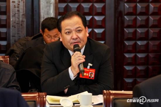 陕西省政协委员热议政府工作报告:8%增速来之