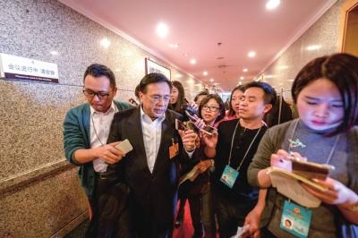 北京市交通委主任周正宇:网络约车加剧去年道路拥堵