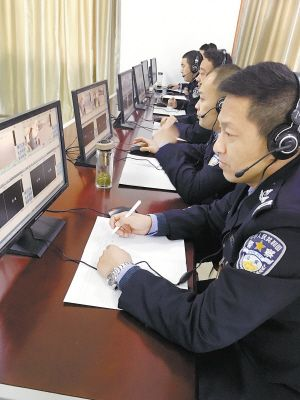 徐州驾考科目三路考全面启用智能评判系统