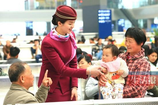 北上广热门列车票趋紧 宁铁春运增开27趟旅客列车