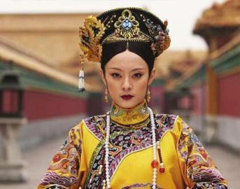 周迅主演《如懿传》 还未开拍网播权先卖8.1亿