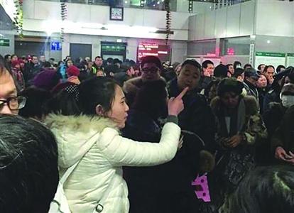 成立专案组_北京警方成立专案组调查医院号贩问题抓12人