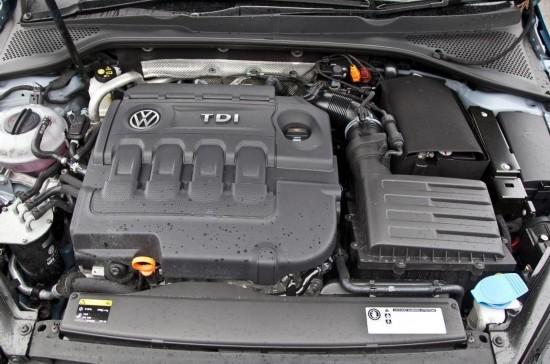 大众将推新1.5升四缸引擎 取代1.6升柴油机