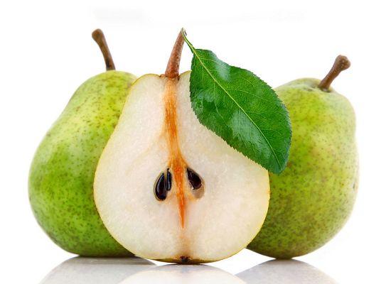 腐烂的水果矢量图