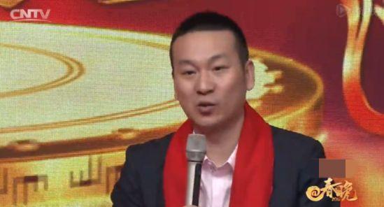 央视春晚总导演吕逸涛自评100分:交出满意答卷