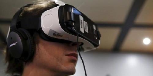 谷歌加大投入,今年将发新款VR设备