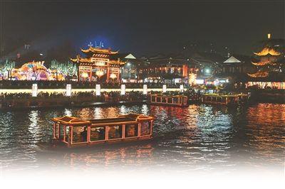 盘点江苏春节长假旅游大餐:家庭出游成主流