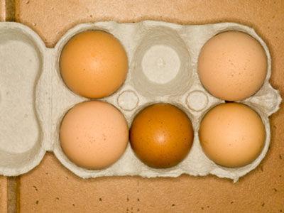 """鸡蛋摘冠""""世界最营养早餐"""" 营养早餐3做法"""