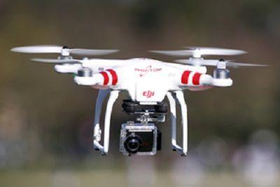 美媒:无人机竞赛迅速兴起 观众如何观赛成难题