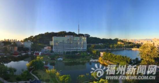 政协委员建言现代化新福州建设:共建新福州 共创新未来