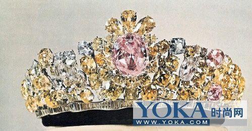 镶嵌光明之海的王冠