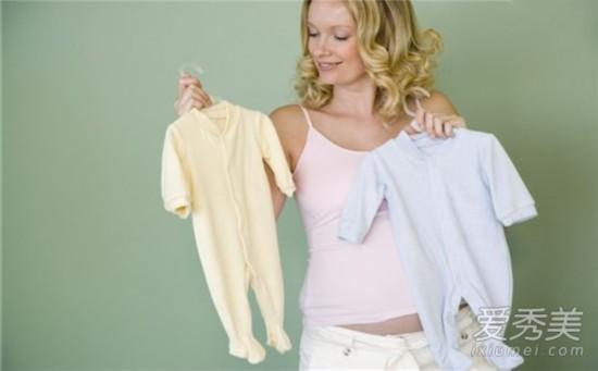 胎儿性别什么时候能看出来 怀孕16天就知道
