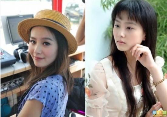 新偶像 甜蜜新娘刘诗诗 与吴奇隆将在今年三月份办婚礼