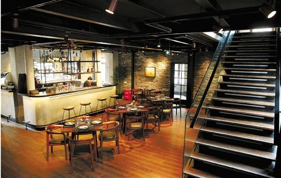 杭州茅以升故居变餐厅专家:历史建筑可合理利用