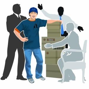猴年5种岗位最缺人手 老板们涨薪急招蓝领