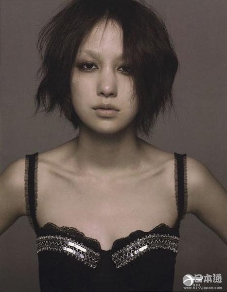 日本著名女歌手中岛美嘉迎33岁生日