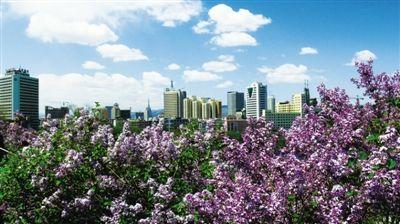 西宁环城国家生态公园获批
