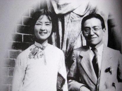 徐志摩与他生命中的三个女人:张幼仪林徽因陆小曼(组图)图片